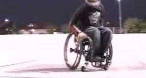 Jazda na wózkach