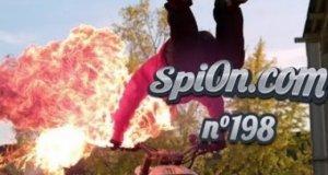 Le Zap de Spion n°198