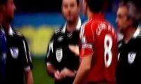 Emocje w piłce nożnej