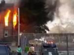 Zbyt szybka straż pożarna