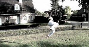 Kompilacja porażek - Gimnastyka 2012