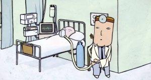 Wybudzanie pacjenta