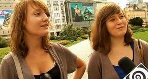 Uliczny Kombajn: Polki i opalanie topless