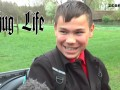 Thug Life Radom - Dlaczego chciałbyś zostać strażakiem?