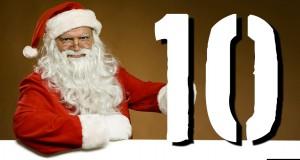 10 tradycji, bez których nie byłoby świąt