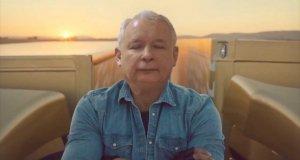 Kaczyński Epic Split