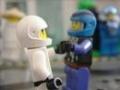 Lego - walka