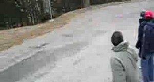 Fart policjanta