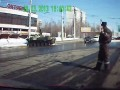 Prawo jazdy na czołg?
