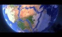 Jak powstały kontynenty?