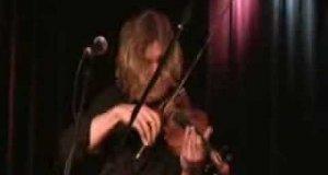 Świetny skrzypek