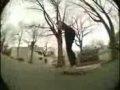 Ninja na desce