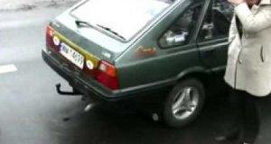 Wytrzymałość aut
