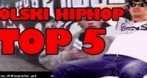 5 najlepszych polskich MC