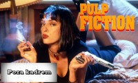 Poza kadrem - Pulp fiction