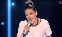 Ukrainka genialnie śpiewa