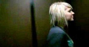 Przejażdżka windą