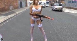 GTA Liverpool - wersja HD