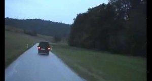 Ucieczka przed policją