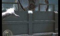 Kominek gra w Call of Duty