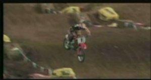 Wypadki na motocrossach
