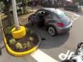 Kobiety - niebezpieczne nawet na parkingu