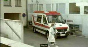 Pechowy pacjent
