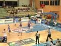 Bardzo dziwne dziesięć sekund w kobiecej koszykówce