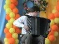 Mistrz na akordeonie