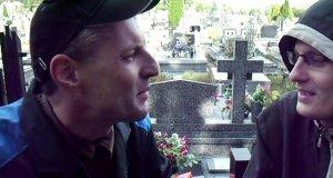 """Cmentarz """"u Szwagra"""""""