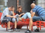 Płacz w miejscach publicznych - Ravgor.TV