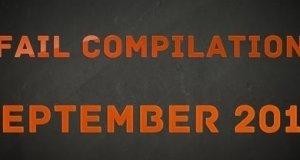 Kompilacja Wpadek - Wrzesień 2012 - VPL