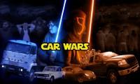 Jezdne Wojny - parodia Star Wars VII
