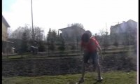 Freestyle z piłką 2