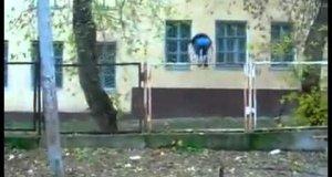 Tak się bawią dzieci w Rosji