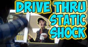 McDonalds i dziwne wyładowania elektryczne
