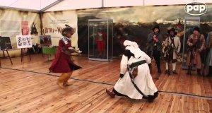 Czym walczyła husaria?