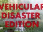 Największe katastrofy samochodowe