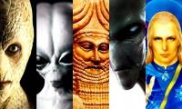 Te razy odwiedzają ziemię - cała prawda o kosmitach