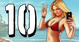 10 faktów na temat GTA