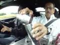 Alkohol i kierownica - nie łączyć!
