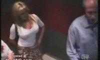 Kamera w windzie