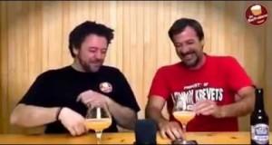 Piwo z helem, czyli podwójna zabawa