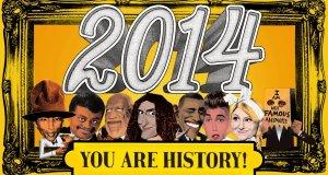 Podsumowanie roku 2014