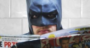 Batman w prawdziwym życiu