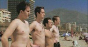 Wyścigi na plaży