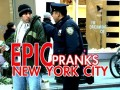 Żarty w Nowym Jorku