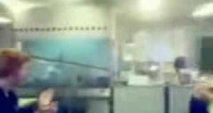 Wybuchowy eksperyment
