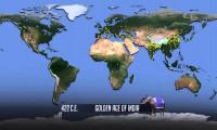 Rozwój populacji na świecie