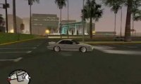 GTA SA Arab Drifting 2